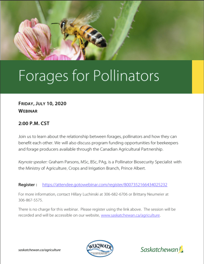 forage poster